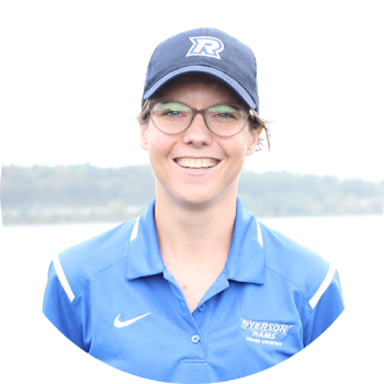 Laura McLean running coach